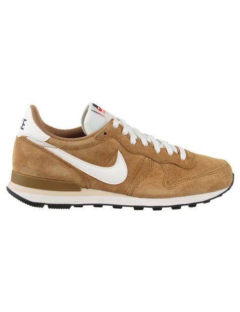huge discount 23683 92c50 Nike Internationalist Shoes - Golden Tan Sail