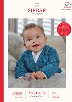 KNITTING PATTERN Babies Matinee Coat Bonnet /& Lace Shawl DK Peter Pan 1200