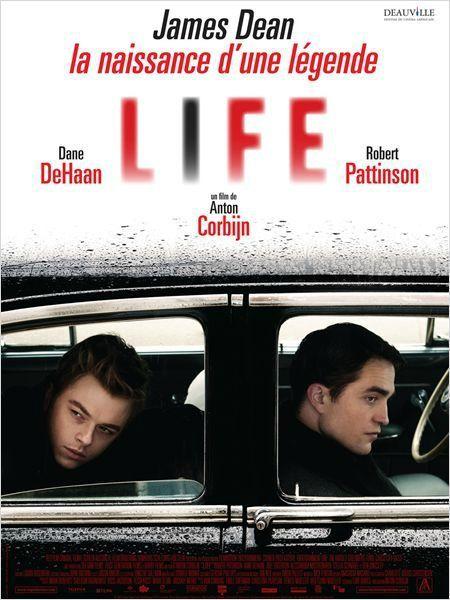 Life d'Anton Corbijn