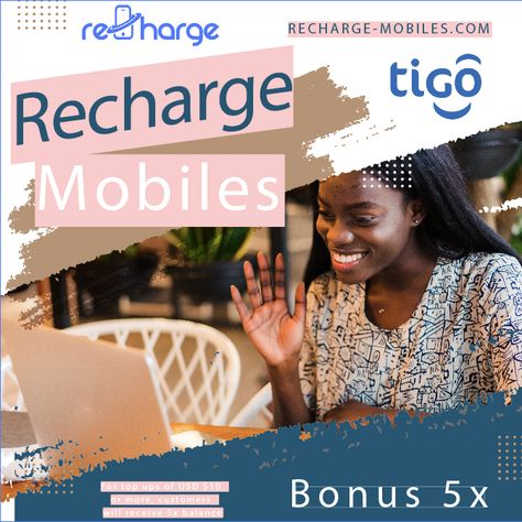𝐓𝐢𝐠𝐨 𝐍𝐢𝐜𝐚𝐫𝐚𝐠𝐮𝐚 📲⠀ ⠀ 𝐏𝐫𝐨𝐦𝐨𝐭𝐢𝐨𝐧: Bonus 5x⠀ 𝐎𝐩𝐞𝐫𝐚𝐭𝐨𝐫: Tigo Nicaragua⠀ 𝐂𝐨𝐮𝐧𝐭𝐫𝐲: Nicaragua⠀ 𝐃𝐞𝐧𝐨𝐦𝐢𝐧𝐚𝐭𝐢𝐨𝐧𝐬: USD 10 and up⠀ ⠀ 𝐓𝐞𝐫𝐦𝐬 𝐚𝐧𝐝 𝐂𝐨𝐧𝐝𝐢𝐭𝐢𝐨𝐧𝐬: 📑⠀ ⠀ ✓ For top ups of USD $10 or more, customers will receive 5x balance!⠀ ⠀ Recharge mobile with www.recharge-mobiles.com 🔝⠀ ⠀ 𝐏.𝐬: Promotion works from 14 May 2021 00:00 To 14 May 2021 23:59 (GMT-06:00)⠀ ⠀ #rechargemobiles #mobiletopup #mobilerecharge