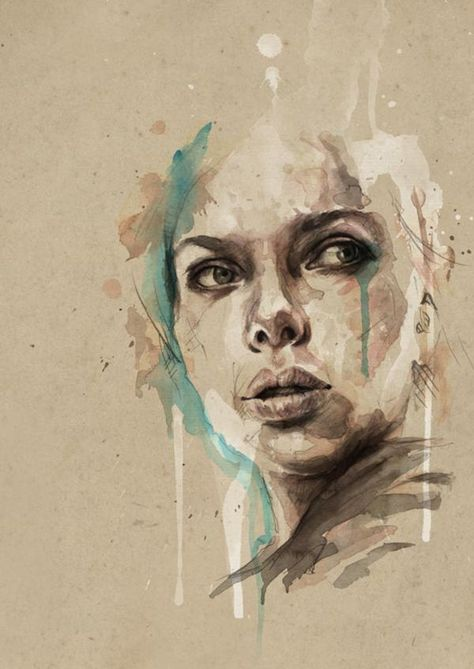 Digital art selected for the Daily Inspiration #1344