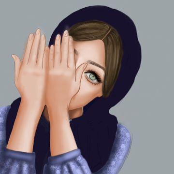 خلفيات بنات كرتونيه رمزيات كرتون للبنات Screen Wallpaper Image