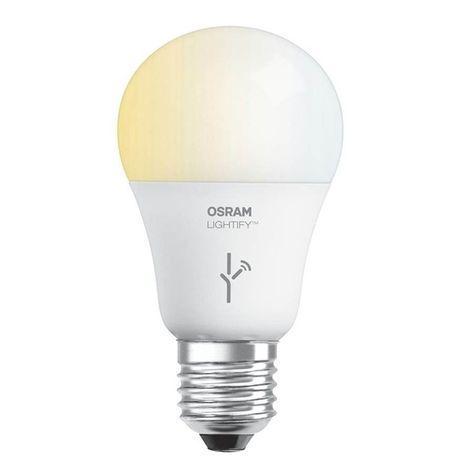 WiZ Smart LED-Leuchtmittel RGBW GU10-1er PacAmazon Echo//Alexa Google Home