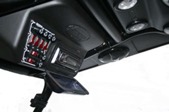Pin By Jacklyn Jiles On Check This Out Polaris Rzr Accessories Polaris Ranger Accessories Rzr Stereo