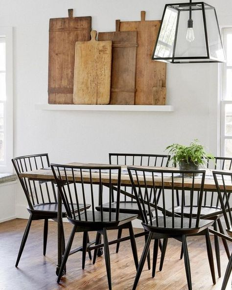 19 Windsor Dining Chairs Ideas