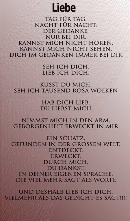 valentinstag gedichte