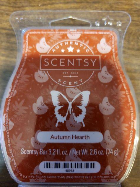 JUST BREATHE Scentsy Bar  NEW UNOPENED 2.6 oz bar