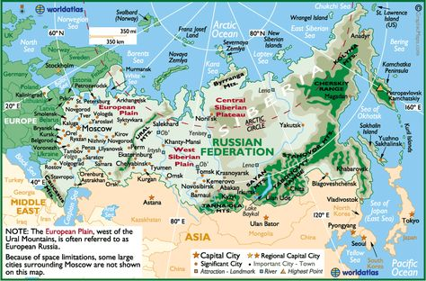Map Of Russian States Google Search MAPS Pinterest Ireland - Map of russian cities
