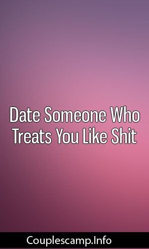 Dating someone like yourself