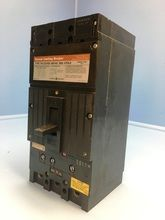 General Electric Thlc234150 225a Current Limiting Circuit Breaker W 150 Amp Trip Em1869 1 General Electric Circuit Amp