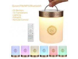 Touch Lamp Quran Speaker M Sq 112 Touch Lamp Speaker Quran