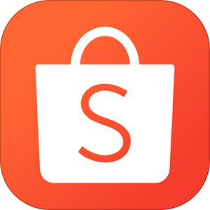 Shopee 1 Online Platform By Shopee Singapore Private Limited Shopee Logo Shopee Icon Vector Logo