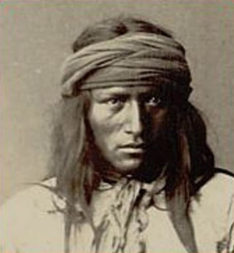 Fun - Chiricahua Apache - no date - The Apache were born warriors. The fiercest and most feared of all American Indian tribes. The Apache defied the odds and fought so ferociously that expansion by Mexico and later the United States slowed to a standstill. More than a century later, Apache tactics were adopted as a combat model for special forces. Apaches used speed, stealth, surprise, distraction, deception and even the land itself as weapons.