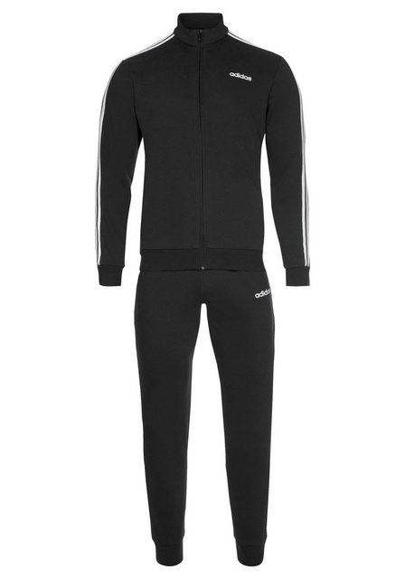 Jogginganzug »MEN TRACK SUIT RELAX« (Set, 2 tlg) in 2020