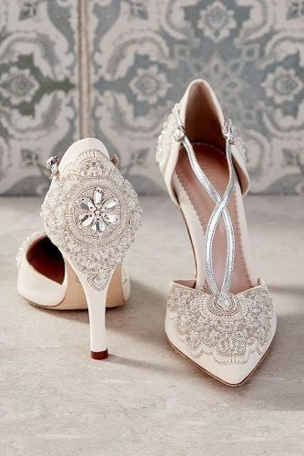 24 Most Wanted Wedding Shoes For Party Wedding Forward White Wedding Shoes Bride Shoes Wedding Shoes Comfortable
