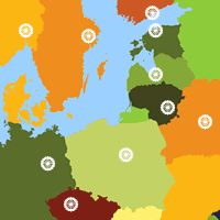 Euroopan Paakaupungit Eurooppa