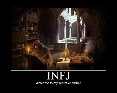 37 Memes That Any INFJ Will Relate To - Psychology Junkie