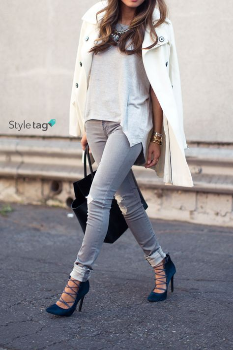 Get this amazing look from Song of Style's #StyletagApp profile