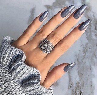 Immagini Di Unghie Invernali - Nail Accessories