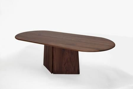 Maxwell Dining Table By 57st Design Dining Table Contemporary Dining Table Contemporary Modern Dining Table