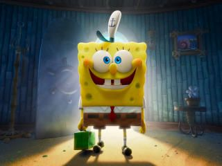 The SpongeBob Movie Sponge on the Run Wallpaper, HD Movies 4K Wallpapers, Images, Photos and Background