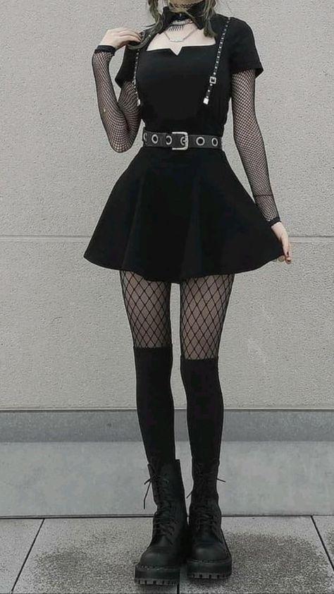 E-girl - Nemo - Grunge - aesthetic