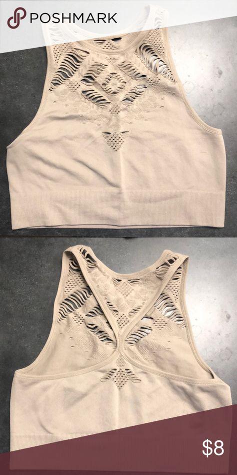 sports bra aerie sports bra (never worn) aerie Other