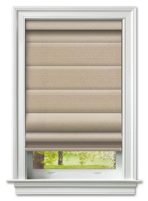 domino soft fabric roman shade shades pinterest roman room decor and room
