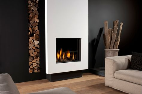 Built In Fireplaces Yorkshire Stoves And Fireplaces Openhaard