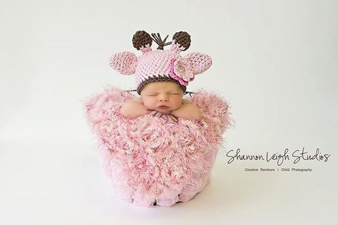 Dusty Rose Photography Prop Baby Blankets Pale Pink Newborn Photo Prop 'Icing'. $65.00, via Etsy.