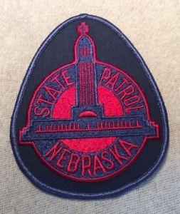 or Matte Vinyl Decal Car Sticker Trooper Oklahoma Highway Patrol Reflective