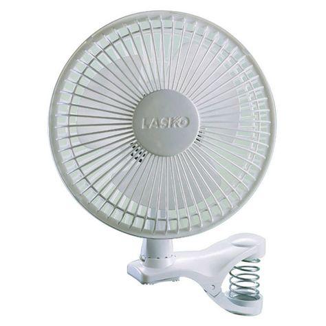 Lasko 6 In Clip Fan Lasko Fan High Velocity Fan