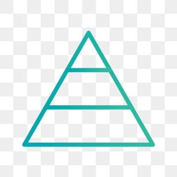 Vector Pyramid Icon Pyramid Icons Pyramid Hierarchy Png And Vector With Transparent Background For Free Download Pyramids Icon Illustration Vector