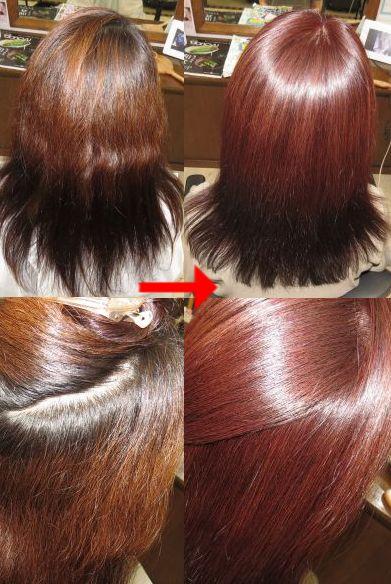 ボード Marea Renata Japanese Beauty Hair Report マレーアレナータ