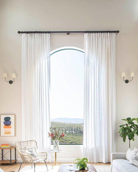Idea Gallery Window Treatments Gallery Home Decor