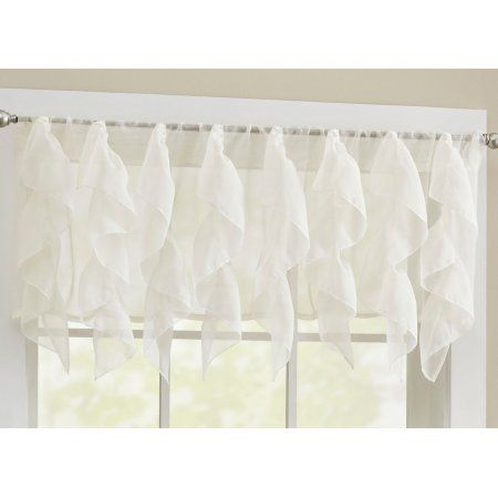 Home Curtains Curtain Single Panel Valance Curtains