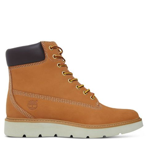 Kenniston 6 Inch Boot for Women in Yellow | Timberland