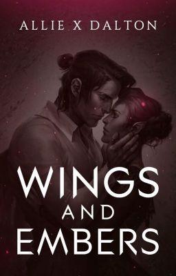 Wings And Embers Acomaf Exclusive Sarah J Maas Books Sarah J