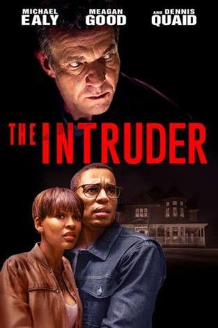 Intruso The Intruder 2019 Full Movies Video On Demand Movie Rental