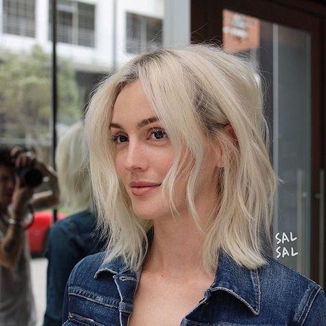 Cute-Blonde-Hair-1 New Cute Short Hairstyles