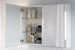 Badezimmer Spiegelschrank Ikea Badezimmerspiegelschrankikea