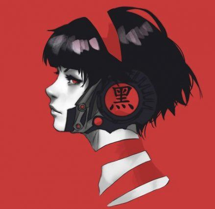 34 Trendy Music Aesthetic Headphones Anime Music Headphones Art