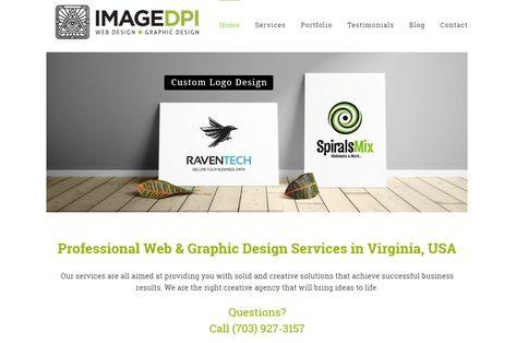 Imagedpi Graphics A Professional Website Design Company Washington Dc Usa Provides Graphic Design Company Professional Web Design Professional Website Design