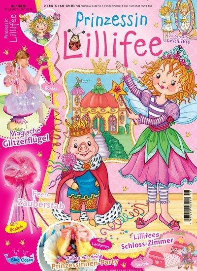 Süßes Für Deine Prinzessinnen Party Jetzt In