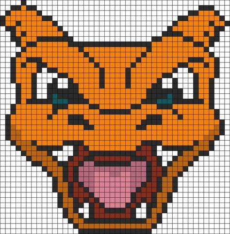 épinglé Par Shelbie Sur Kawaii Pixel Art Pokemon Pixel