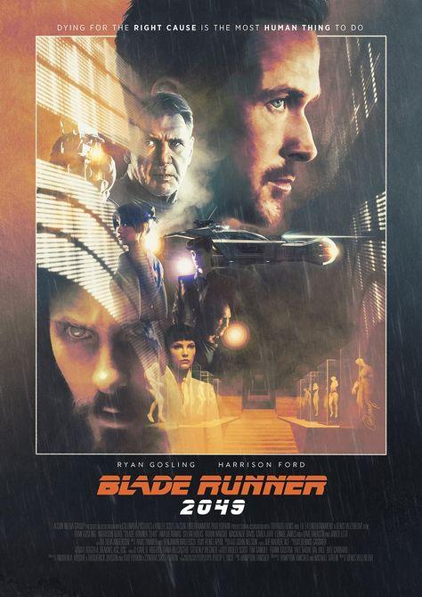 1070 best Blade Runner images on Pinterest Blade runner, Joggers - missing in action poster