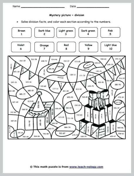 Remainder Road Race Division Game Division Activity Printables Division Activities Math Division Division Math Games