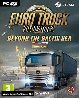 Euro Truck Simulator 2 V1 33 3 1 All Dlc Euro Truck Games