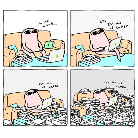 Artist Turns Daily Life Into Comics That You Will Find Them Relatable Funny Relatable Memes Funny Comics Funny Relatable Quotes
