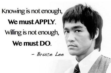 Unbelievable: 50 Bruce Lee Philosophy That Will Change Your Life